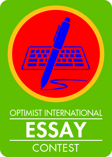 essay contest optimist world-wide convention