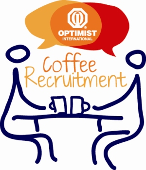 Coffee Recruitment Logo