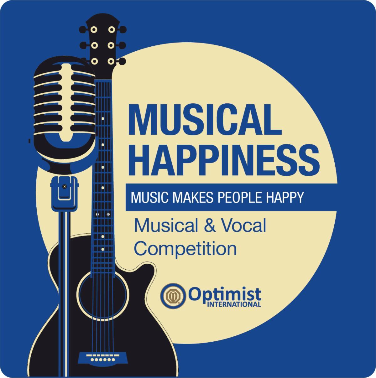 OptiForum : Le Bonheur par la musique