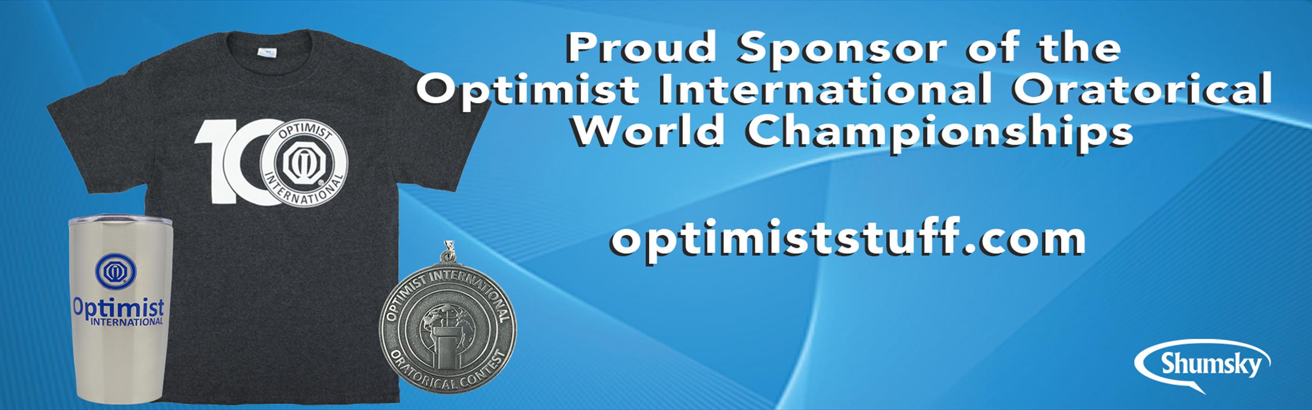Optimist International Optimist International Home